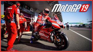 Motogp 19 Pc Español