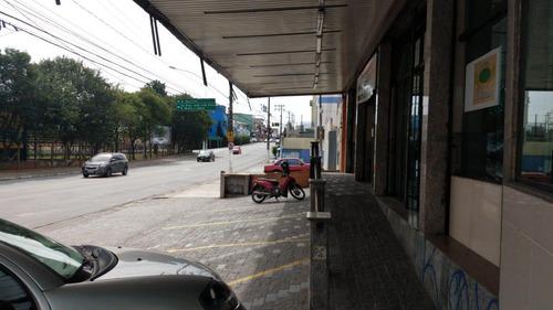 Prédio À Venda, 1282 M² Por R$ 6.400.000,00 - Dos Casa - São Bernardo Do Campo/sp - Pr0008