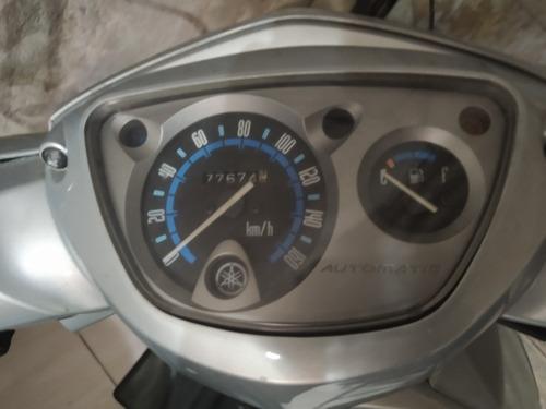 Yamaha Neo At 115