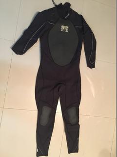 Neopreno 3/2 Mm Body Glove Method Talla Xl Hombre