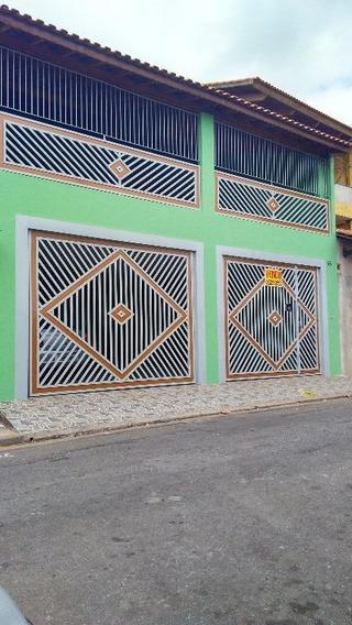 Lindo Sobrado Em Osasco No Jaguaribe - So0096