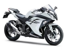 Kawasaki Ninja 300, Nueva En Caja, 1 Año De Garantía