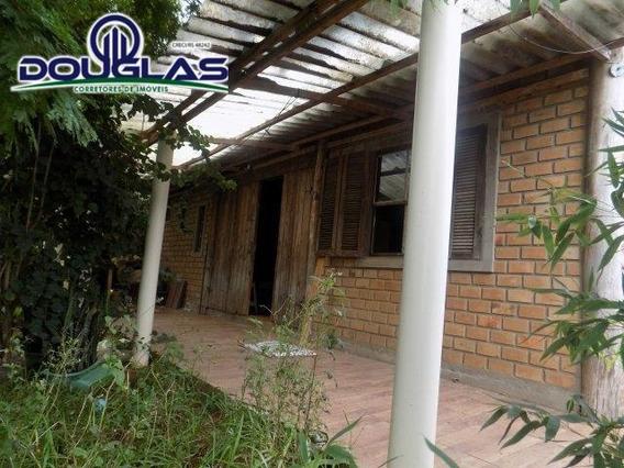Casa Condomínio Fechado Região Central De Águas Claras - 1245