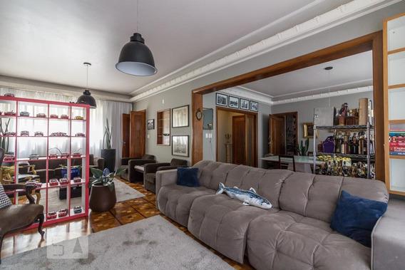 Apartamento Para Aluguel - Bela Vista, 4 Quartos, 310 - 892806884