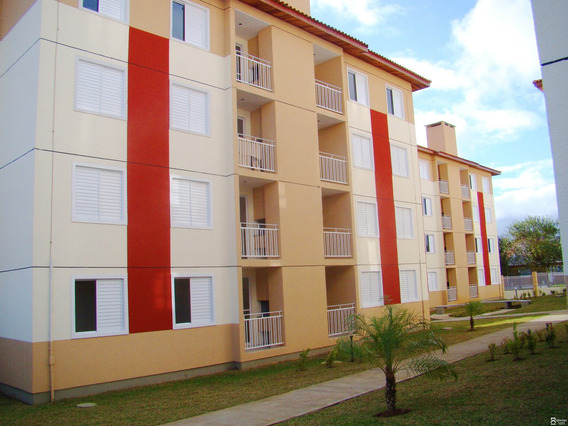 Apartamento - Cidade Jardim - Ref: 2491 - L-2491