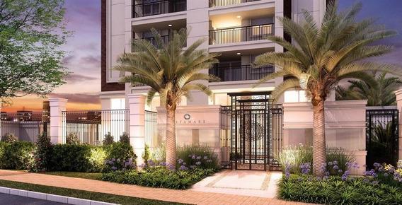 Apartamento Em Abraão, Florianópolis/sc De 88m² 3 Quartos À Venda Por R$ 550.000,00 - Ap187547