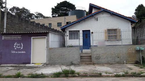 Imagem 1 de 7 de Casa Com 3 Dorms, Jardim Frediani, Santana De Parnaíba - R$ 860 Mil, Cod: 235273 - V235273
