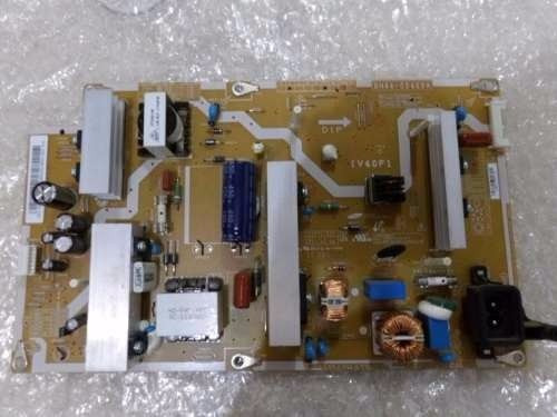 Placa Fonte Samsung Ln40d503f7 Bn44-00469a 100% Testada