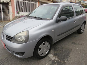Renault Clio 1.0 Authentique 16v Gasolina 2p Manual 2005/200