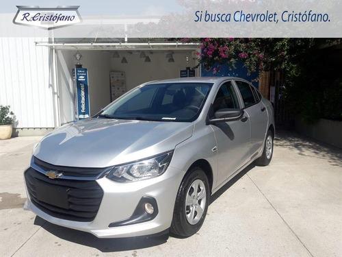 Chevrolet Onix Ls 1.2 Plus 2022 0km