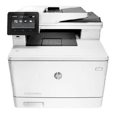 Impressora Multifuncional Hp M477