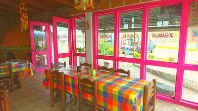 ¡oferta! Finca En Venta Para Restaurante O Cafeteria.