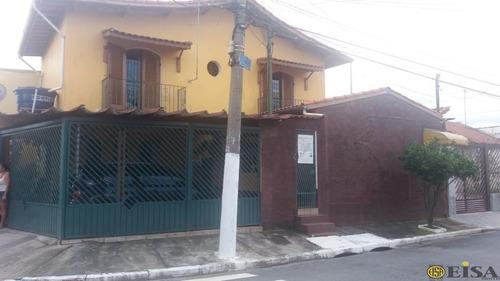 Imagem 1 de 15 de Sobrado Parque Edu Chaves - Ej5051