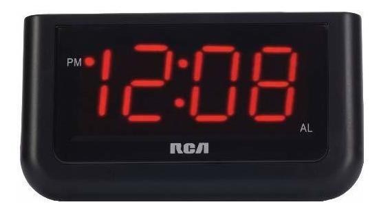 Reloj Despertador Extra Grande Led Digital Envio Gratis