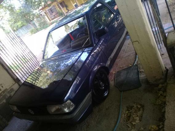 Volkswagen Gol 1.8 Gl 1995