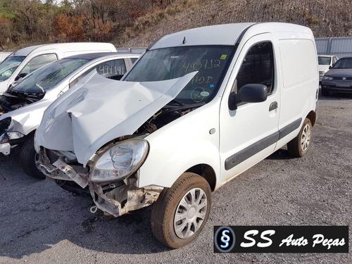 Imagem 1 de 2 de Sucata De Renault Kangoo 2013 - Retirada De Peças