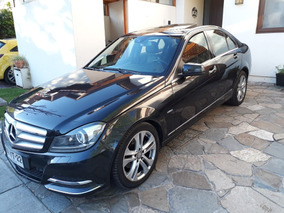 Mercedes Benz C250 Cgi Blue Efficiency