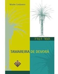 Livro Tamareira De Devorá