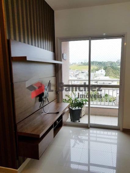 Apartamento Residencial Na Villa Di Cesar - Ml11790234