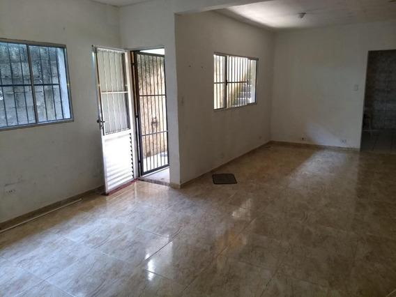 Casa Em Suzano, Suzano/sp De 125m² 1 Quartos À Venda Por R$ 150.000,00 - Ca345900