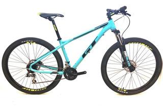 Bicicleta Gt Avalanche Sport 2019 R29 Hidráulico 24v Cuotas
