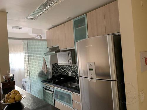 Apartamento À Venda, 68 M² Por R$ 490.000,00 - Jardim Iracema - Barueri/sp - Ap0319
