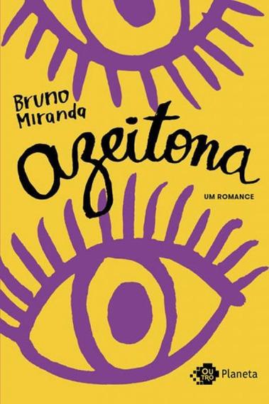 Azeitona - Um Romance