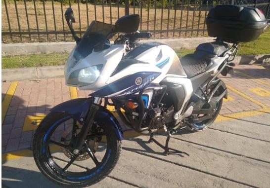 Yamaha Fazer 2.0
