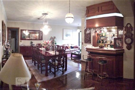 Apartamento Para Aluguel - Santana, 3 Quartos, 128 - 893099070
