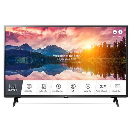 Tv LG 55'' 55us660h0sd Uhd 4k Ips Com Hotel Pro Centric