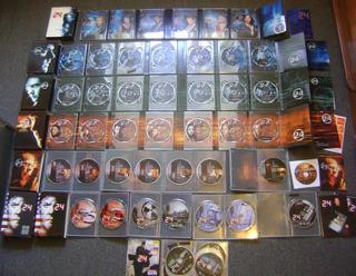 24 Serie Temporadas 1 A 7 Orginales Dvd Made In Usa Box Set