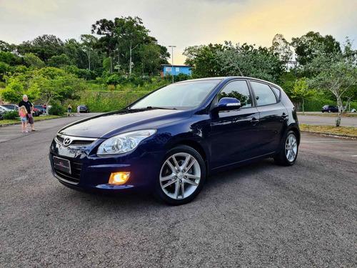 Hyundai I30 2.0 Mpi 16v Gasolina 4p Manual