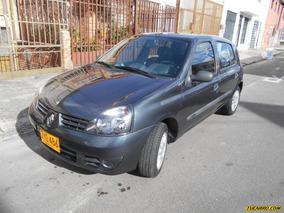 Renault Clio Campus Aa 1.2