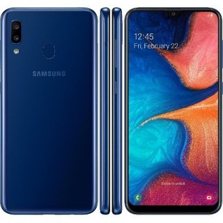 Celular Samsung A20s, 32gb, 3 Ram , Envio Gratis !