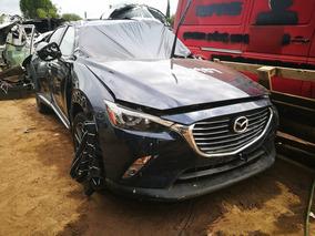 Desarmo Mazda Cx3 Modelo 2016 Por Partes
