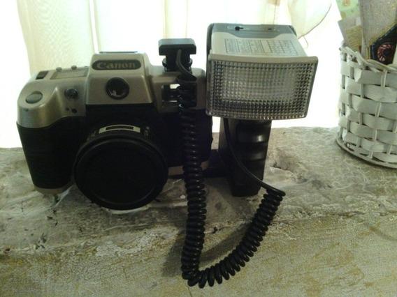 Cámara Fotográfica Canon Focus Free 1:6.3 Color Lens 50mm