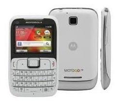 Celular Motorola X430 Semi Novo Vivo Desbloqueado