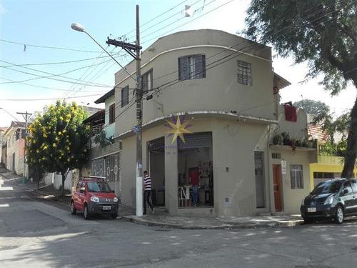 Imagem 1 de 11 de Terreno Vila Santa Isabel São Paulo/sp - 2154