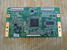 Placa T-con Tv Sony Klv-40s510a