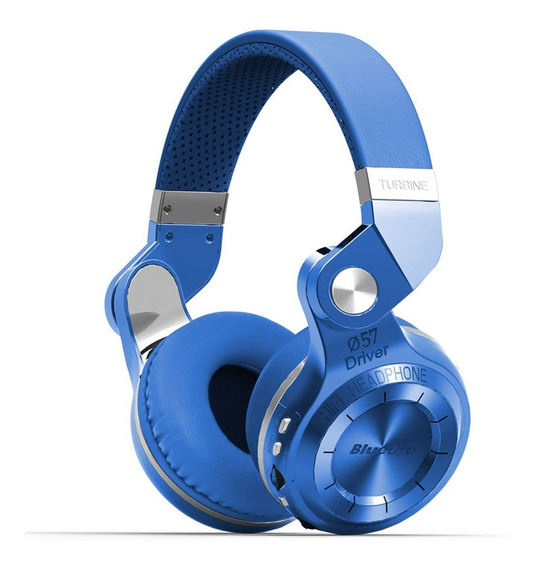 Bluedio T2 Mais Dobrável Bluetooth Headphone Bt 5.0 Apoio Fm