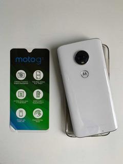 Motorola G7 64gb Branco