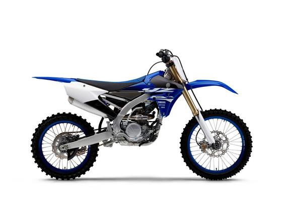 Yamaha Yz 250 F 0km Única Unidad Disponible Mg Bikes