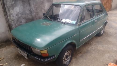 Imagem 1 de 15 de Fiat 147  (produto Já Vendido)