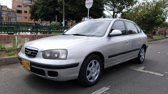 Hyundai Elantra Gls Full Equipo 2001