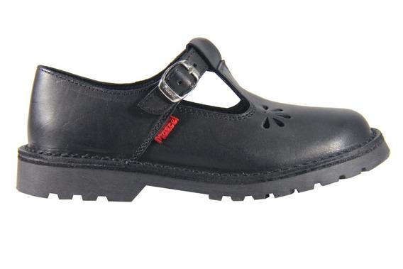 Zapato Colegial Marcel Guillermina 30 Al 33