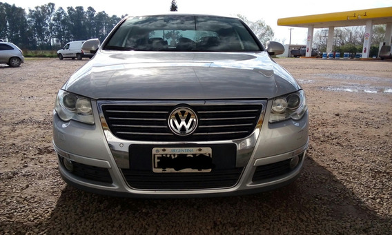 Volkswagen Passat 3.2 V6 Fsi 4motion