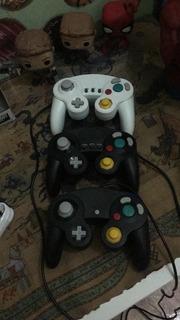 Control Gamecube En Perfecta Condiciones | Bumsgames