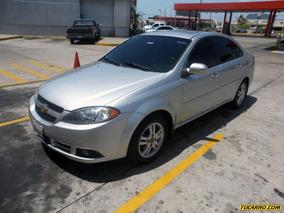 Chevrolet Optra Advance Aut