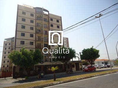 Cobertura Duplex Jardim Vergueiro Sorocaba - Ap01100 - 34043911