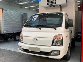 Hyundai Hr 2.5 Bau Refrigerado -10º 2013